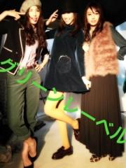 遠藤由香 公式ブログ/HOOPファッションショー♪ 画像2