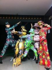 遠藤由香 公式ブログ/モード学園大阪城ホールshow(^_−)−☆ 画像1