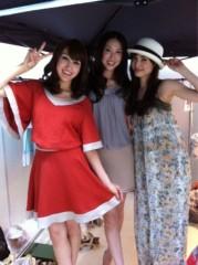遠藤由香 公式ブログ/フープファッションショー 画像2