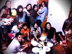 遠藤由香 公式ブログ/谷口監督と(^_−)−☆ 画像2