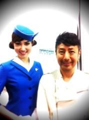 遠藤由香 公式ブログ/パンナム空港♪ 画像3