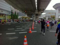 遠藤由香 公式ブログ/マラソン→東京(=´∀`)人(´∀`=) 画像3