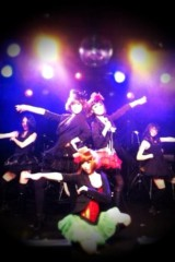 遠藤由香 公式ブログ/遠藤組初ライブ.:*・'(*゚▽゚*)'・*:.。.・* 画像1