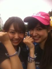 遠藤由香 公式ブログ/マラソン→東京(=´∀`)人(´∀`=) 画像1