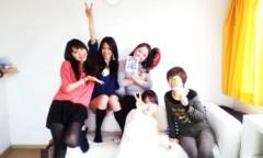 遠藤由香 公式ブログ/女子会(*^^*) 画像2