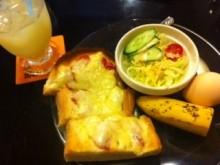 遠藤由香 公式ブログ/チーズパン 画像1