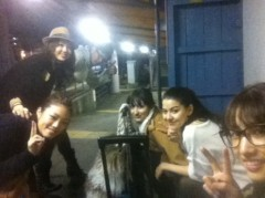 遠藤由香 公式ブログ/おわったぁー*・゜゚・*:.。..。.:*・'(*゚▽゚*)'・*:.。. .。.:*・゜゚・* 画像2