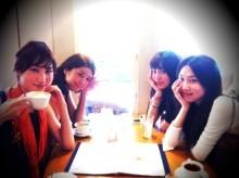 遠藤由香 公式ブログ/仲良しランチタイム♪ 画像2