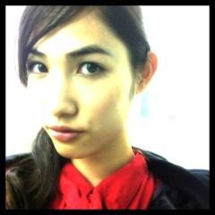 遠藤由香 公式ブログ/撮影終了〜(^_−)−☆ 画像1