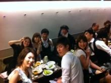 遠藤由香 公式ブログ/結婚式 画像2