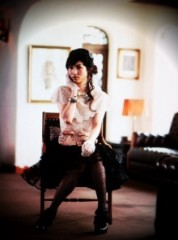 遠藤由香 公式ブログ/BLACK&WHITE 画像1