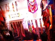 遠藤由香 公式ブログ/エルメストランクショー 画像2
