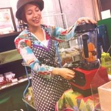 遠藤由香 公式ブログ/無農薬野菜☆マルシェ 画像3