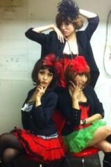 遠藤由香 公式ブログ/遠藤組初ライブ.:*・'(*゚▽゚*)'・*:.。.・* 画像3