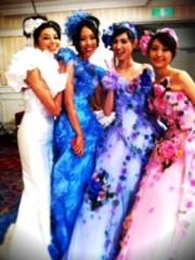 遠藤由香 公式ブログ/桂由美ブライダルショー 画像2