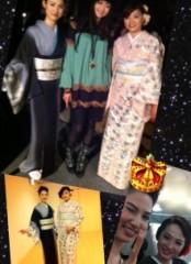 遠藤由香 公式ブログ/京都ファッションカンタータ 画像2