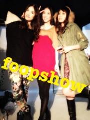 遠藤由香 公式ブログ/HOOPファッションショー♪ 画像1