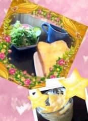 遠藤由香 公式ブログ/手作りカスタードクリーム 画像1