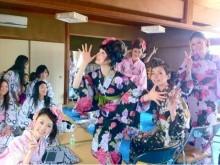 遠藤由香 公式ブログ/城崎浴衣ショー 画像1