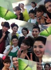 遠藤由香 公式ブログ/京都ファッションカンタータ 画像3
