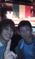 小多田直樹 公式ブログ/ありがとう〜 画像1