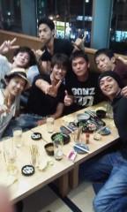 小多田直樹 公式ブログ/団結っ!! 画像1