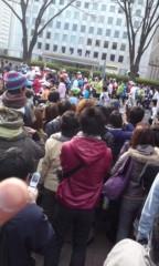 小多田直樹 公式ブログ/東京マラソン! 画像1