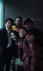 小多田直樹 公式ブログ/浄瑠璃初観劇〜 画像1