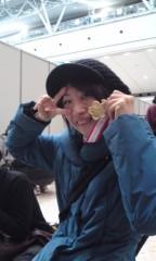 小多田直樹 公式ブログ/応援団長! 画像1