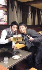 小多田直樹 公式ブログ/着きました〜 画像1