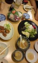 小多田直樹 公式ブログ/晩餐♪ 画像1