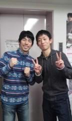 小多田直樹 公式ブログ/チケフォメ。 画像1
