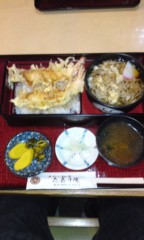 小多田直樹 公式ブログ/おひるごはん。 画像1