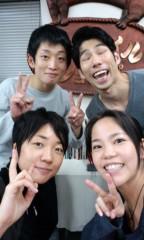 小多田直樹 公式ブログ/チケフォメっ(≧∇≦) 画像1