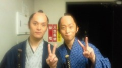 小多田直樹 公式ブログ/長い一日。 画像1