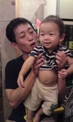 小多田直樹 公式ブログ/子供です(^_^)v 画像1
