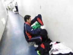 つば九郎 公式ブログ/えんのしたのちからもち。 画像1