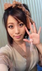 鈴木かなえ 公式ブログ/ありがとう! 画像1