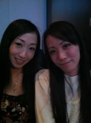 鈴木かなえ 公式ブログ/あったまって 画像1