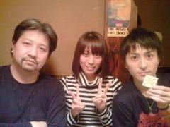 鈴木かなえ プライベート画像 2011-04-22 225117
