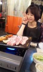 鈴木かなえ 公式ブログ/韓国料理 画像1