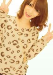 中谷あすみ 公式ブログ/Honeys★Tシャツ 画像1