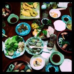 中谷あすみ 公式ブログ/おばあちゃんち。 画像2