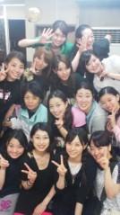 中谷あすみ 公式ブログ/夏日記� 画像2