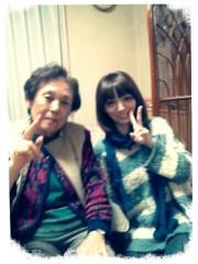 中谷あすみ 公式ブログ/おばあちゃんち。 画像1