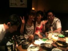 中谷あすみ 公式ブログ/2010-06-24 01:34:24 画像1