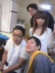 中谷あすみ 公式ブログ/舞台トレジャーボックス 画像1