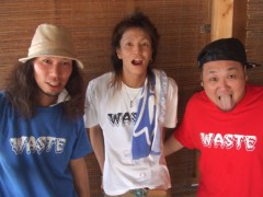 ウエイスト 公式ブログ/2008夏!! 画像1