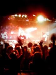 ウエイスト 公式ブログ/大阪 クラブ クアトロ 画像2