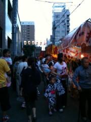 ウエイスト 公式ブログ/夏祭り!! 画像1